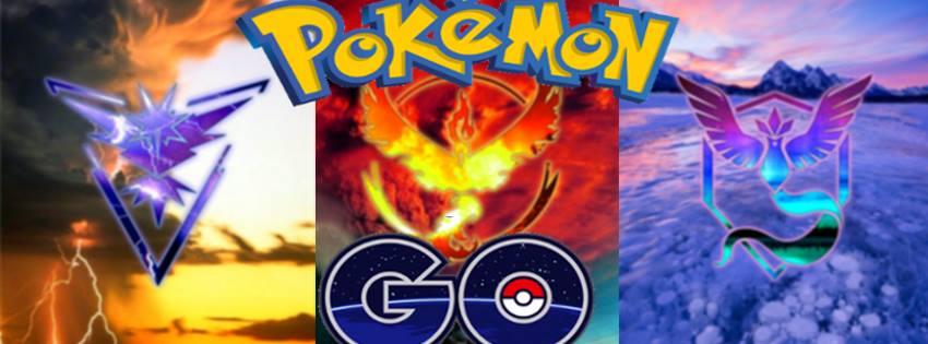 Pokemon Go facebook