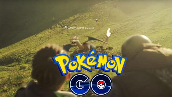 Pokemon Go ios icin Nasıl Yüklerim