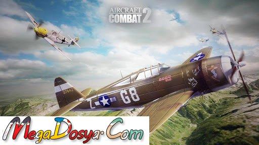 Aircraft Combat 2:Warplane War