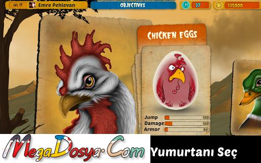 Çatlak Yumurta