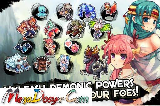 DemonSouls (Action RPG)