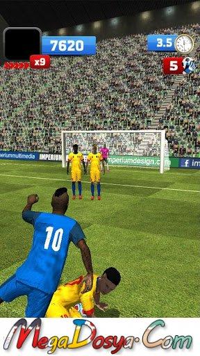 Euro 2016 Soccer Flick