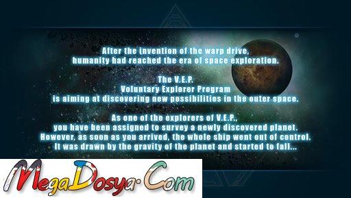 Exsilium - 3D Physics RPG