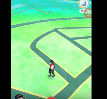 pokemon go xp hile
