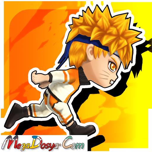Ultimate Battle: Ninja Dash