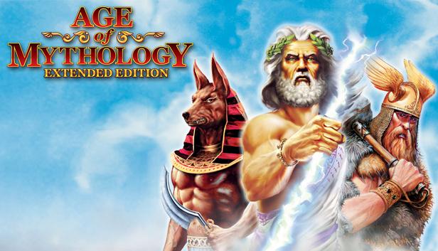 Age of mythology Hile
