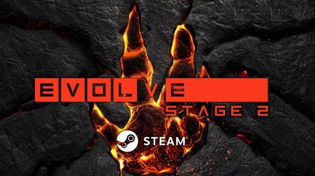 Evolve Stage 2 Hile Multihack Ynei Versiyon