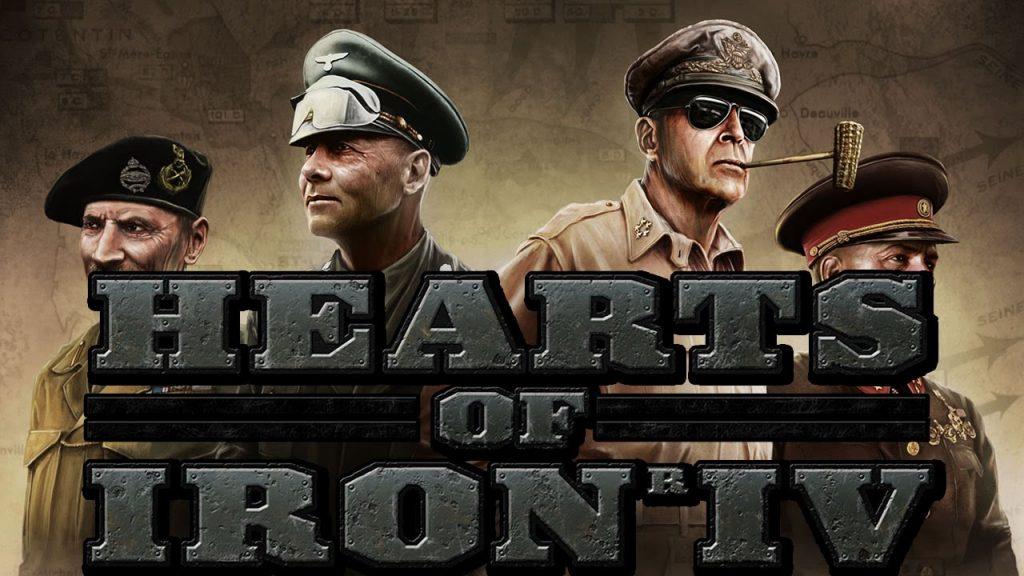 Hearts of Iron IV Hile ve Kodlar