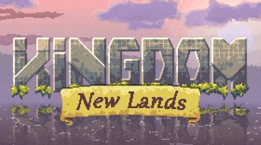 Kingdom New Lands Hile Trainer Oyun Botu
