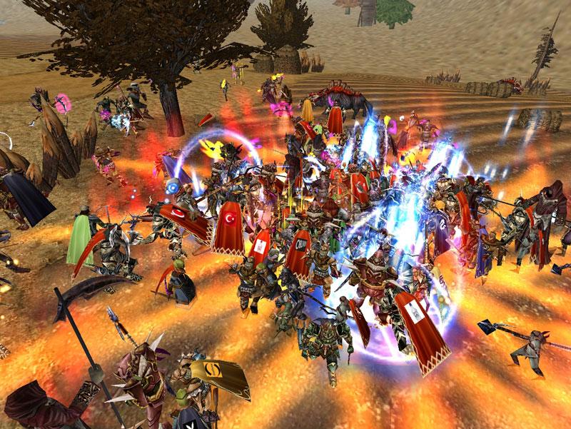Knight-online-boss-screenshot1- hile