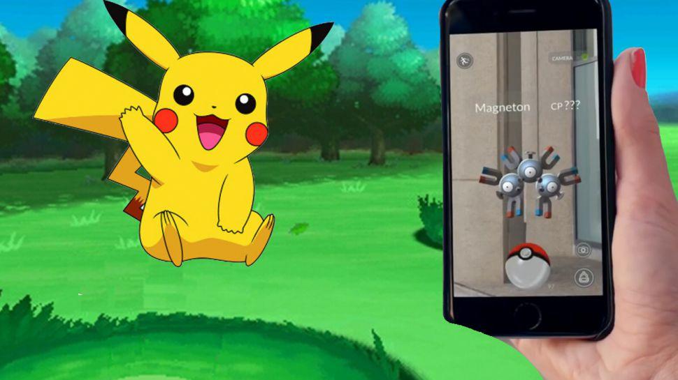 Level 24 Tamalanırsa Pokemon Go Hile Ödülleri