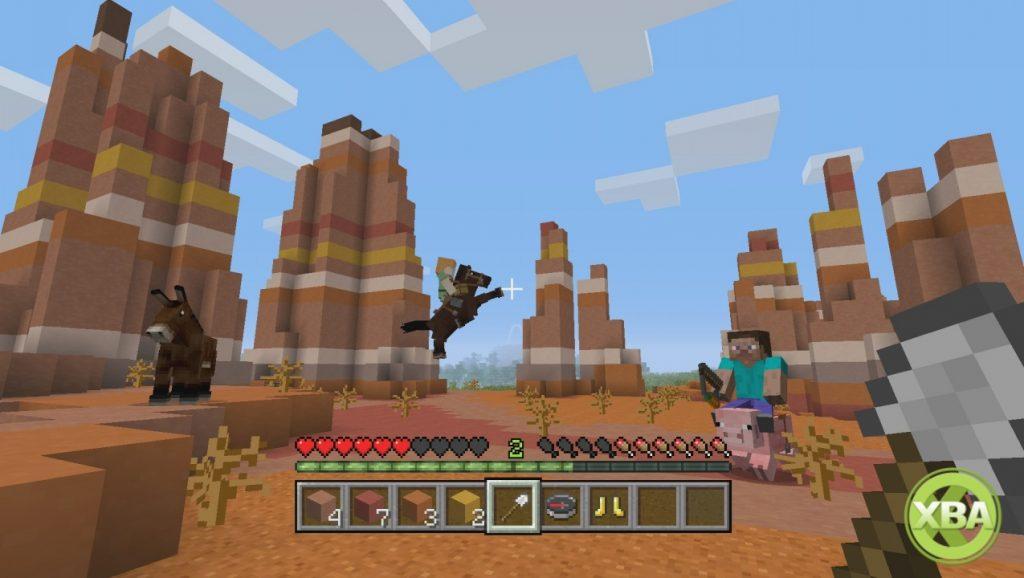 Minecraft Tumble Hileleri Varmıdır