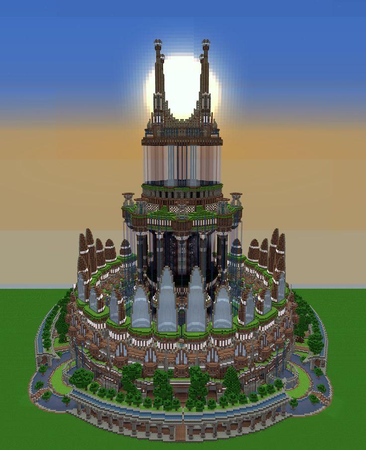 Minecraft Tumble s