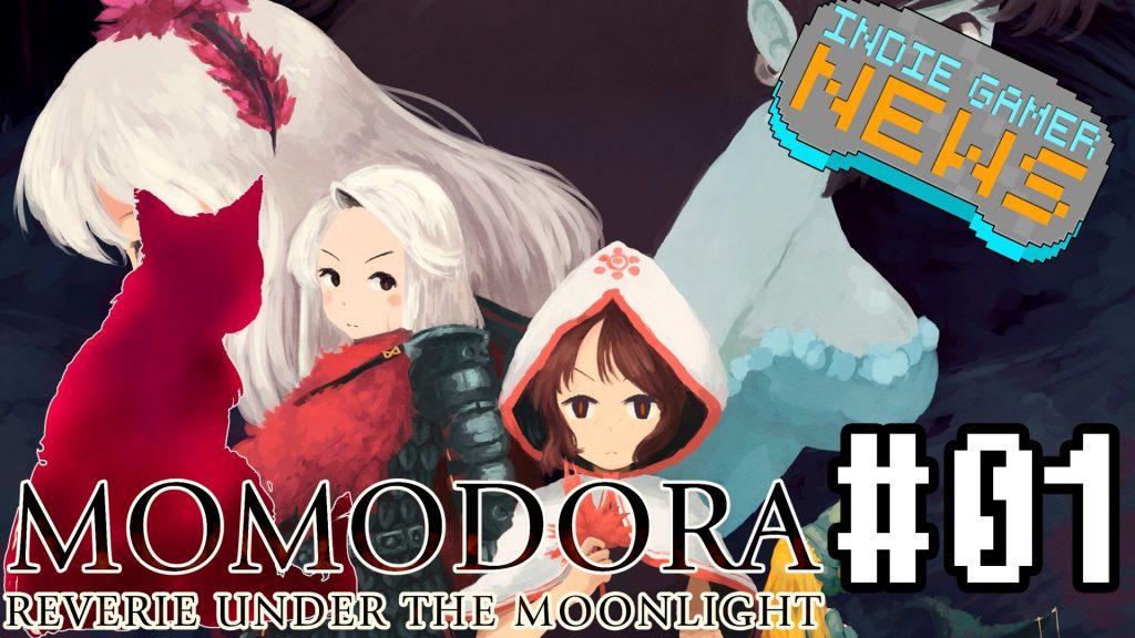 Momodora Reverie Under the Moonlight Hile ve Oyun Kodları