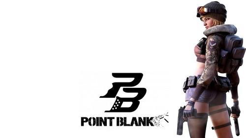 Point Blank Oyununu Cepten Oynayınız