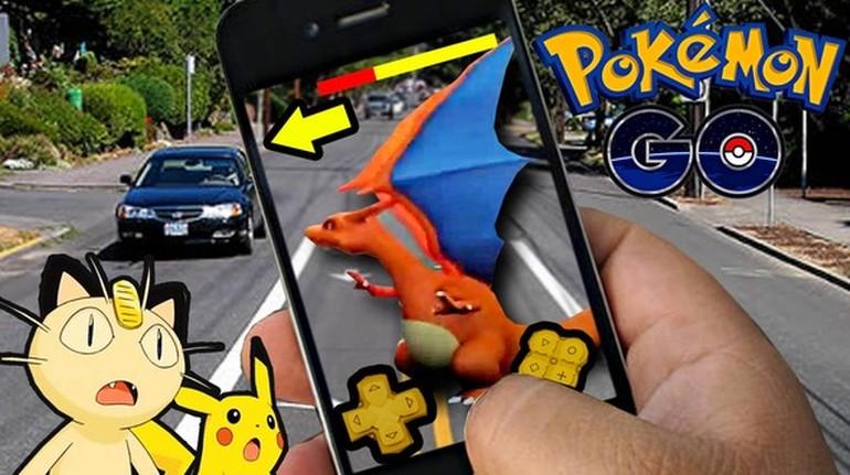 Pokemon Go Hile Durduruldu Hatası ve Çözümü