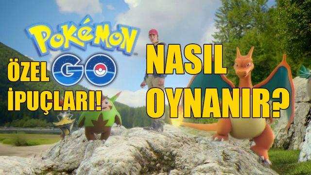 Pokemon Go Hile Failed to detect location Hatası