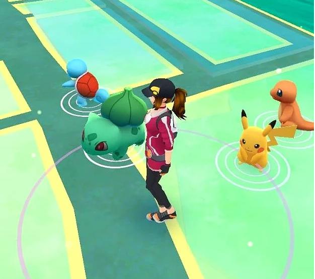 Pokemon Go Hile Level 34 Oyun Bitirme Ödülleri