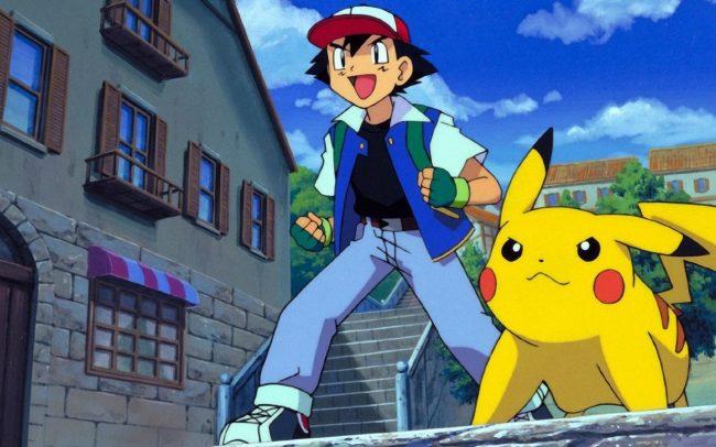 Pokemon Go hilesi