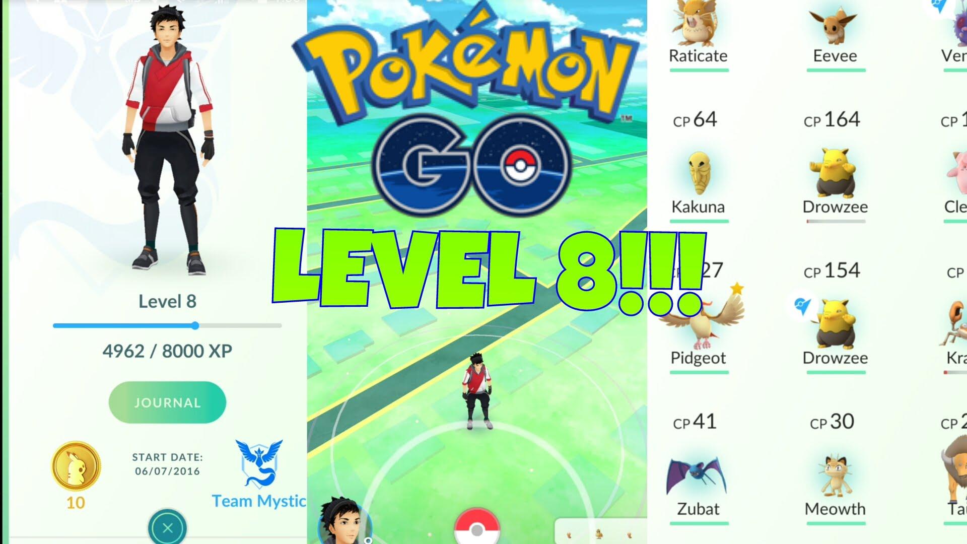 pokemon go level ポケモンgoレベルアップ hashtag on twitter here s