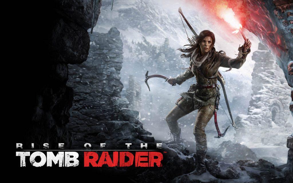 Rise of the Tomb Raider Hile Oyun Botu