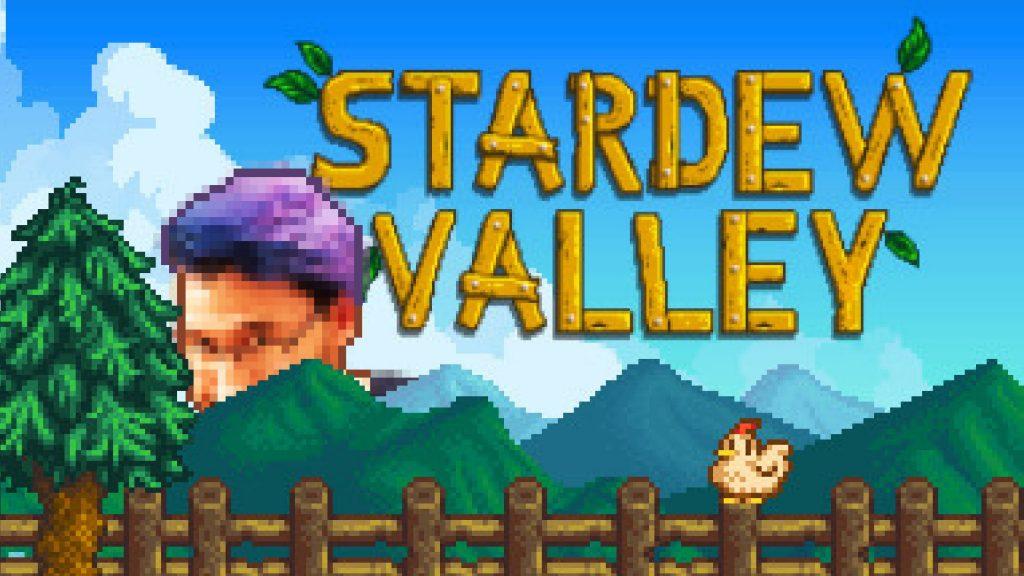 Stardew Valley Hile Güncel Trainer Oyun Botu