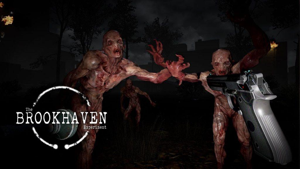 The Brookhaven Experiment Hile ve Oyun Kodları