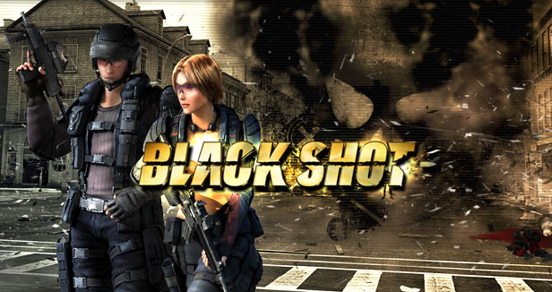 TinyHack V1.6 (EU) BlackShot Hileleri Speed Scope & Silencer no recoil