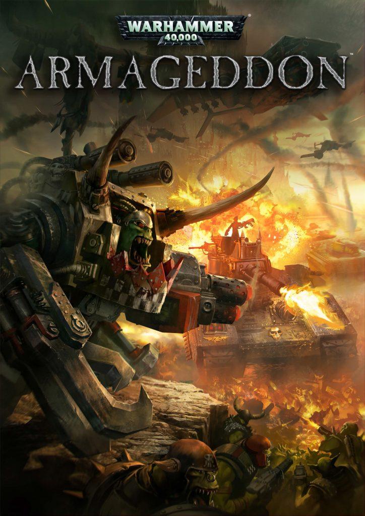 Warhammer 40K Armageddon Oyun Hile ve Kodları