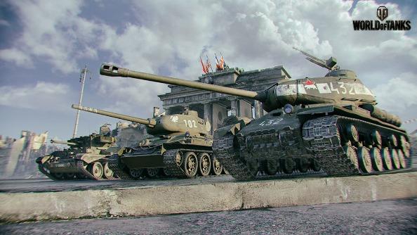 World Of Tanks Hakkında Bilmeniz Gereken Tüm Bilgiler