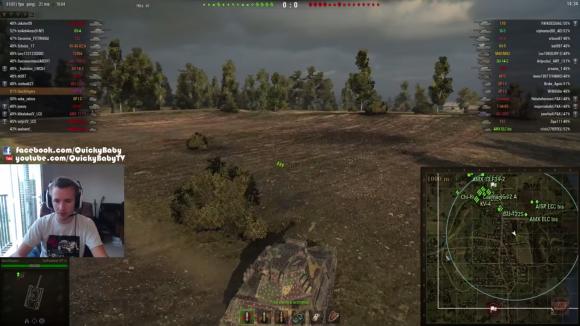 World Of Tanks Hileleri 12.08 9.15.1.1 Mod Pack with XVM