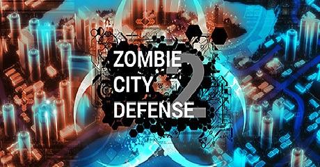 Zombie-City-Defense-2 hile