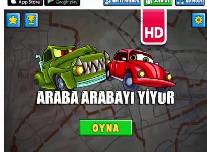 araba hile