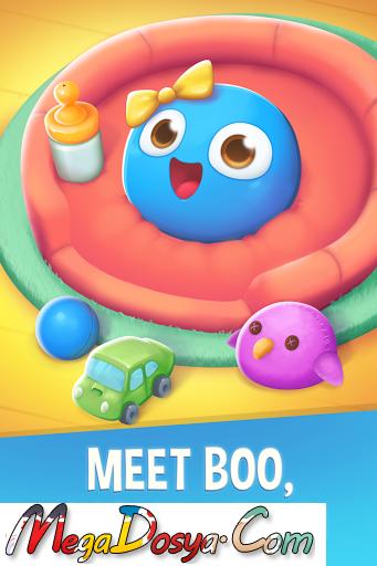 My Boo - Sanal Hayvanın
