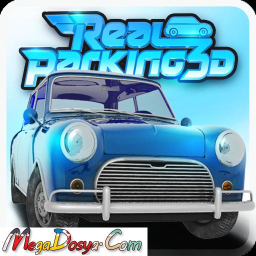 RealParking3D Parking Games