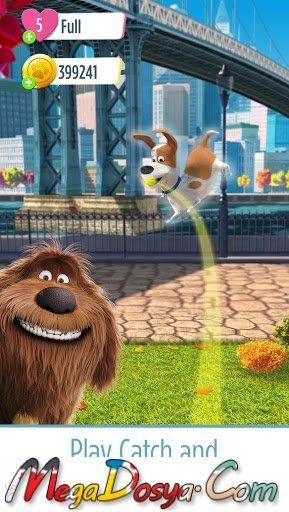 Secret Life of Pets Unleashed™
