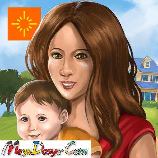 Virtual Families 2 V1.5.2.0 Mod Apk Android Oyun Hile