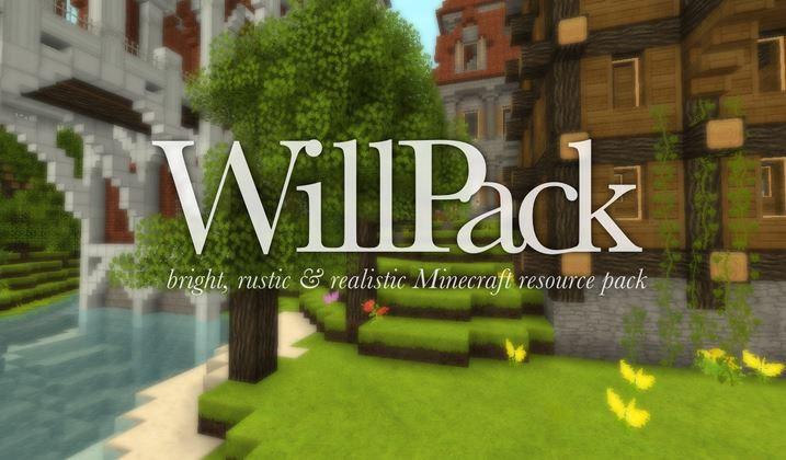 willpack-hd-resource-pack