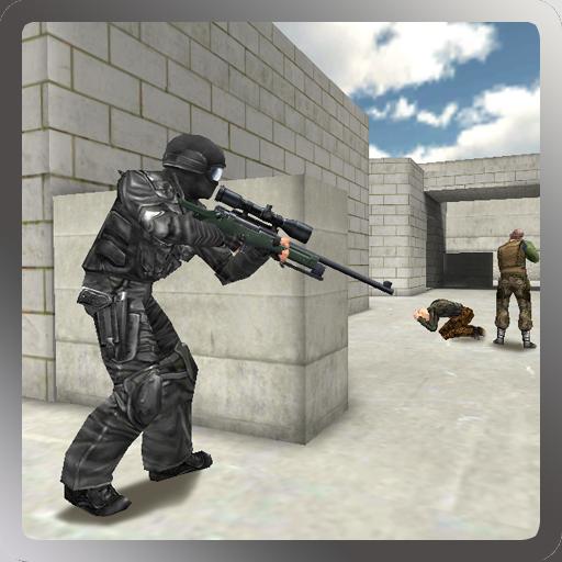 Gun Shot Fire War V1.1.1 Hile Apk Mod Indir