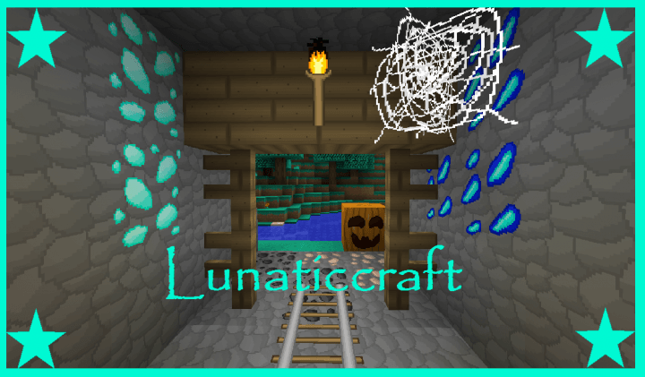 lunaticraft