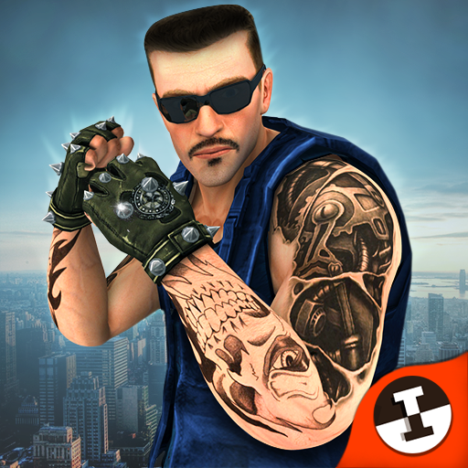 Fighting Games V1.7 Apk Mod Hileli Indir