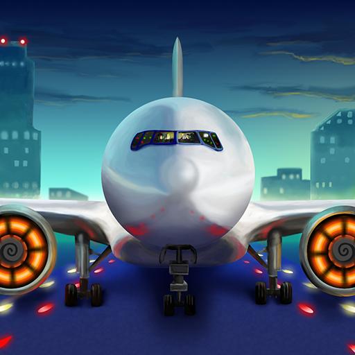 Transporter Flight Simulator v3.2 apk mod hileli indir ...