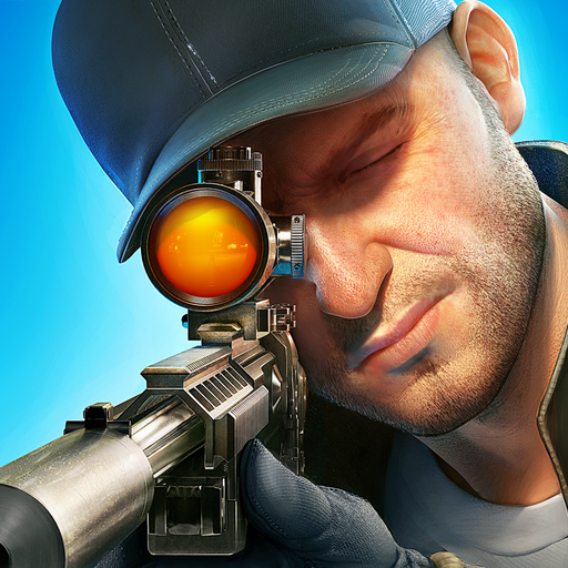 Top Free Android Games Dont Miss It Download Now Free: Sniper 3D Assassin Gun Shooter V1.17 Apk Hile Indir
