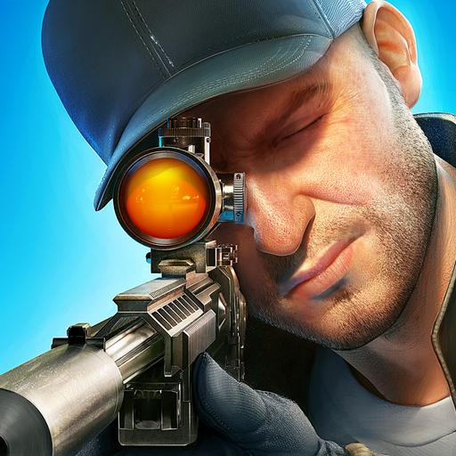 Sniper 3D Assassin Gun Shooter V1.17 Apk Hile Indir