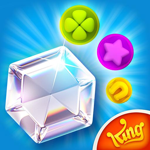 Android Diamond: Diamond Diaries Saga V0.10.4 APK Hileli Mod Oyun Android