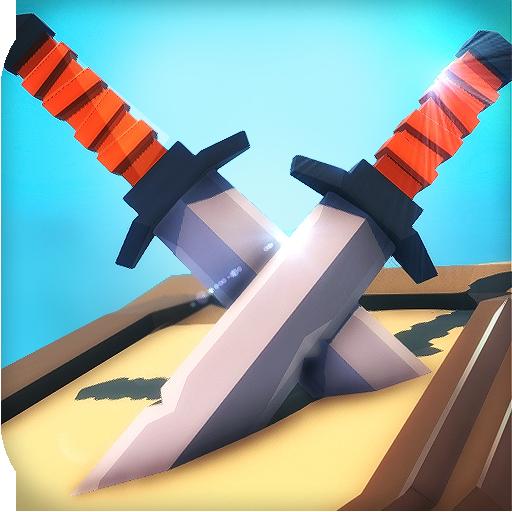 Flip Knife 3D V1.0.1 Mod Apk Indir