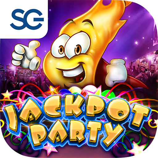 Jackpot Party Casino Apk