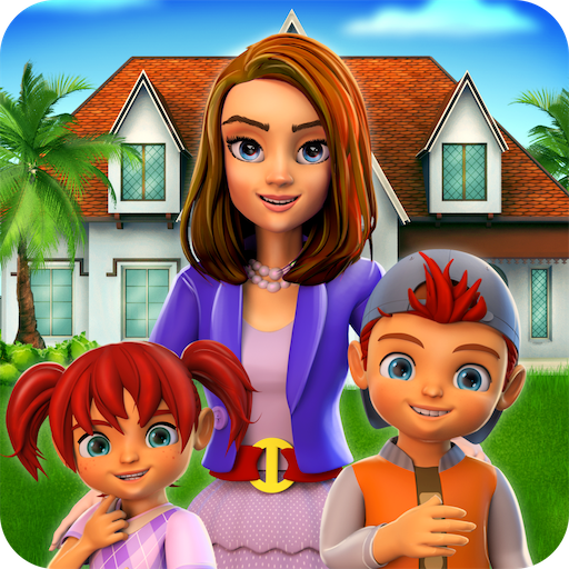 Virtual Mom Home Decor V1.3 APK Hilesi Indir