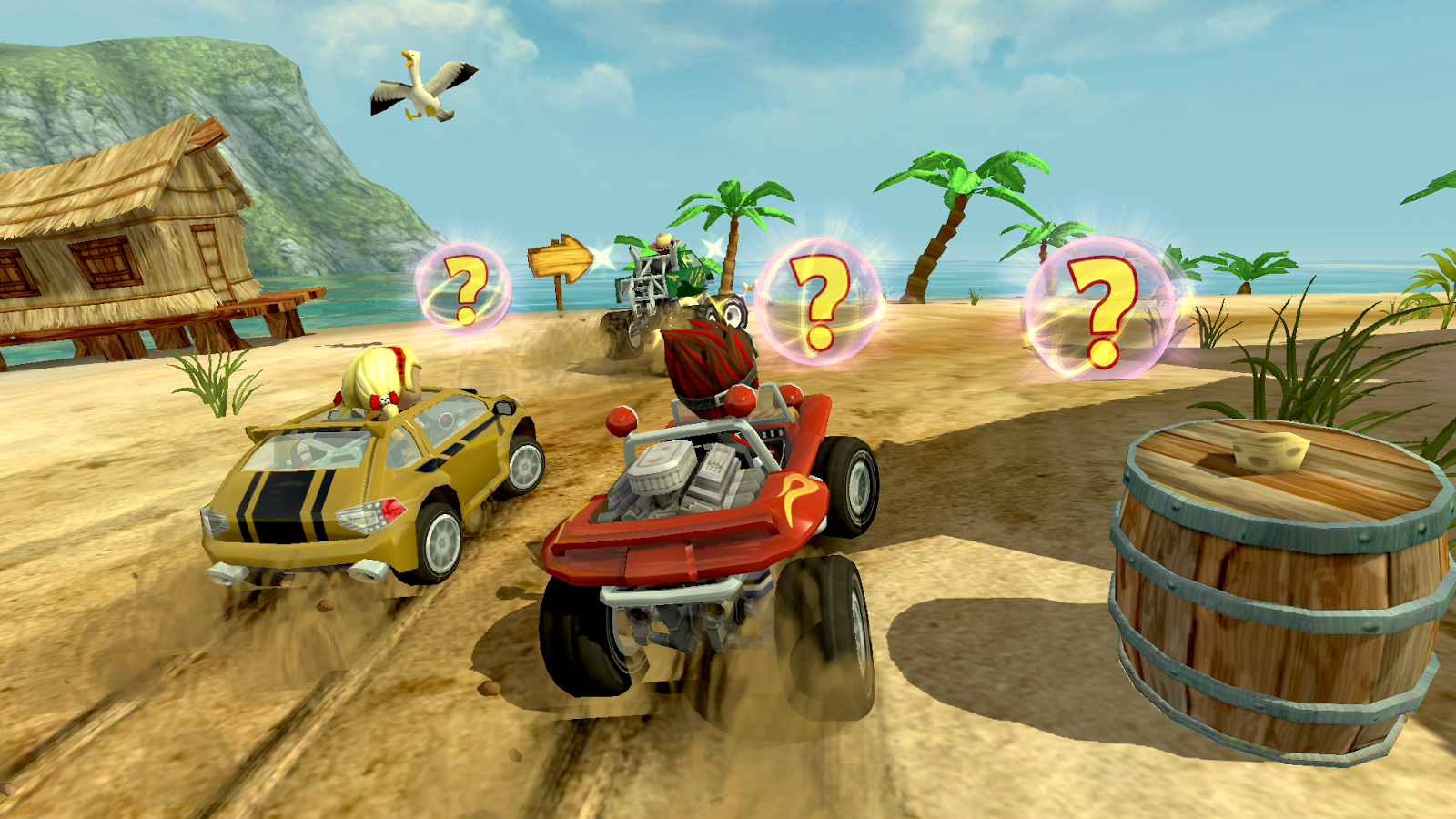 Beach Buggy Racing images3