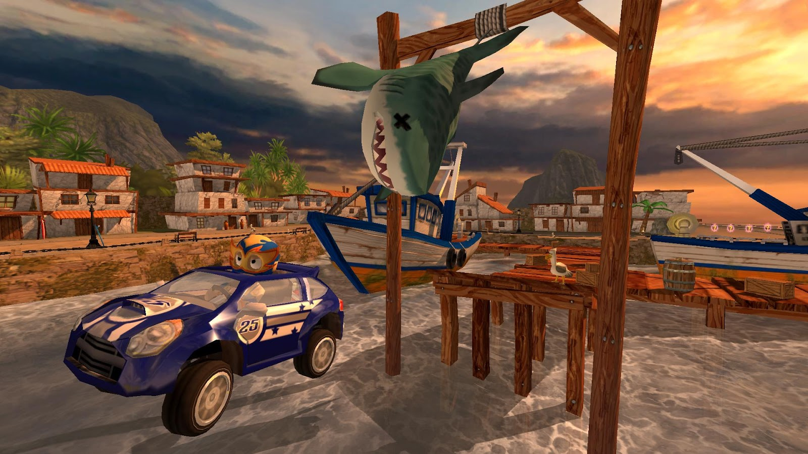 Beach Buggy Racing images5